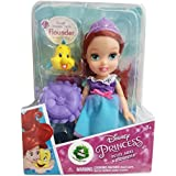 Disney Princess Petite Ariel & Flounder Doll Set