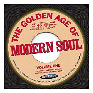 The Golden Age Of Modern Soul
