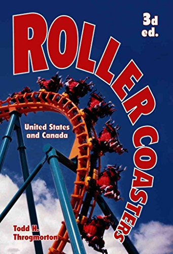 [(Roller Coasters : United States and Canada)] [By (author) Todd H. Throgmorton] published on (April, 2009)