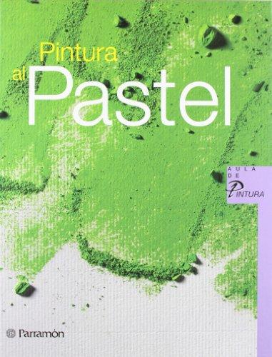 Pintura Al Pastel por Parramon