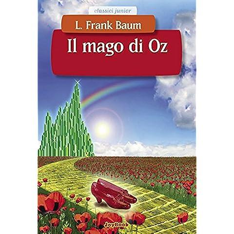 Il mago di Oz (Joybook) - Delfini Croce