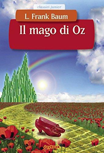 Il mago di Oz (Joybook)