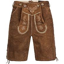 Tracht & Pracht - Lederhosen - para Hombre