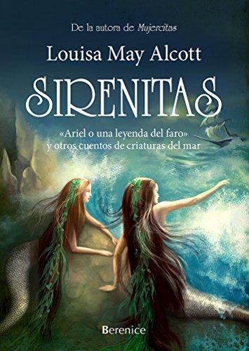 Sirenitas (Los libros de pan)