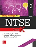 #1: Study Package For NTSE Class X