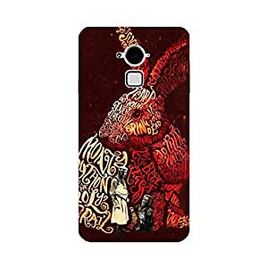 Coolpad Note 3 Lite Cover, Premium Quality Designer Printed 3D Lightweight Slim Matte Finish Hard Case Back Cover for Coolpad Note 3 Lite-Giftroom-1012