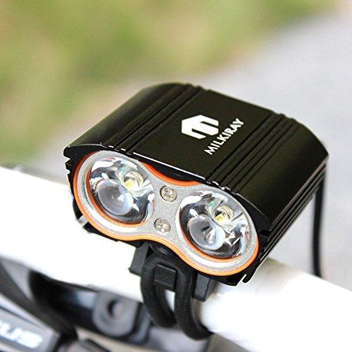 xml led lampe fahrradlampe u2 led fahrradbeleuchtung. Black Bedroom Furniture Sets. Home Design Ideas