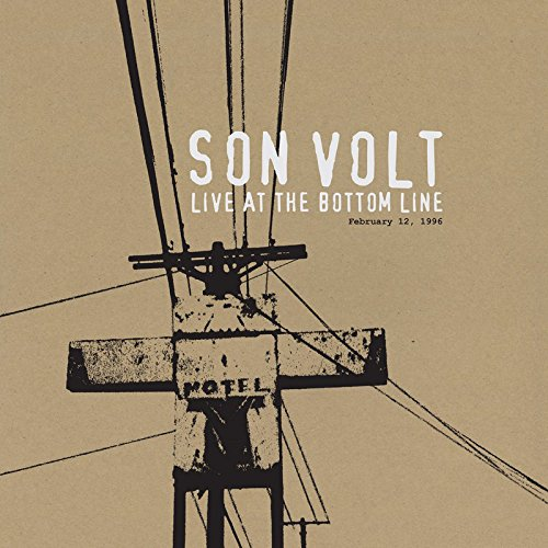 Live at the Bottom [Rsd 2016] [Vinyl LP] Volt-line
