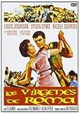 Las Virgenes De Roma (Import Dvd) (2010) Louis Jourdan; Sylvia Syms; Jean Chev