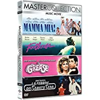 Music Movie Collection