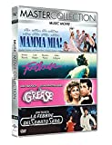 Music Movie (Box 4 Dvd Footloose,Grease,Mamma Mia,La Febbre Del Sabato Sera)