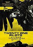 Desconocido Twenty One Pilots Gabardina 2018/2019 el Bandito World Tour Póster Foto Blurryface Tyler Josh Mono Heathens Stressed out Mad World 025 (A5-a4-a3) - A5