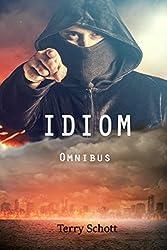Idiom: Omnibus Edition (the Dark Age Series Book 1) (English Edition)