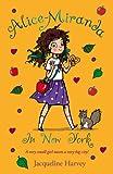 Alice-Miranda in New York: Book 5