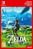 The Legend of Zelda: Breath of the Wild | Nintendo Switch - Código de descarga