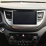 22,9 cm Android 8.1 Auto DVD Player GPS für Hyundai Tucson / IX35 2015 2016 2017 Audio Autoradio Stereo Navigator Bluetooth WiFi