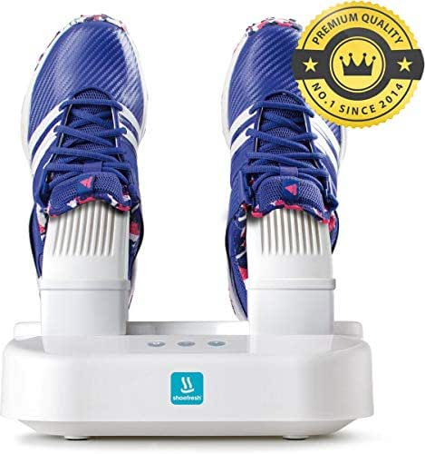 Allied UK Laptronix Electric Shoe Dryer Sports Wet Feet warmer Disinfectant Wall Mounted