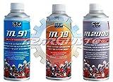 M19+ M91+ M2000Tratamiento partes Clavijas Spray profesionales bazargiusto