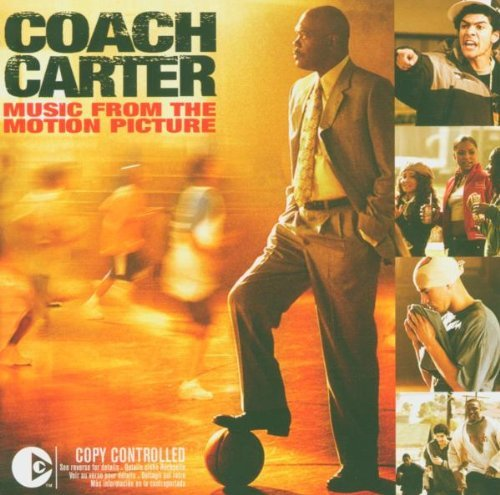 Coach Carter [German Import] by Original Soundtrack