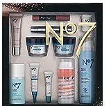 The No7 Collection Geschenkset, exklusiv für UK-Kunden