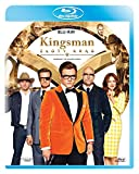 Kingsman: The Golden Circle [Blu-Ray] [Region Free] (English audio. English subtitles)