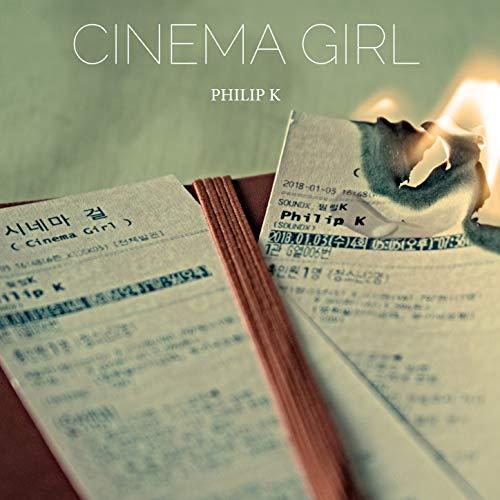 Cinema Girl Philips Cinema