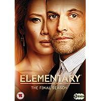 Elementary The Final Season
