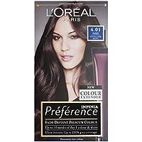 Amazon.it  L Oréal Paris Préférence - Colore permanente   Colore ... 8c41095457a5