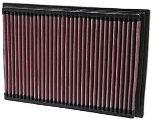 K&N 33-2245 Filtre à air de remplacement