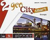 Geocity smart. Per la Scuola media. Con e-book. Con espansione online: 2