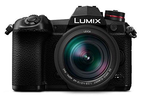 Expert Shield Displayschutzfolie für Fotokamera Lumix G9 - Crystal Clear farblos