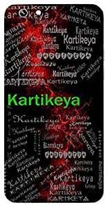 Kartikeya (God Of War, One Born In Month Of Kartik Or Kritika Nakshatra) Name & Sign Printed All over customize & Personalized!! Protective back cover for your Smart Phone : Google Pixel XL