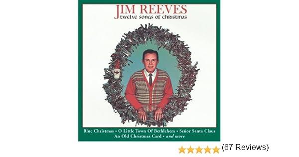 Twelve Songs of Christmas: Amazon.co.uk: Music