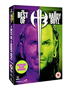 WWE: Twist Of Fate: The Best Of The Hardy Boyz [DVD]