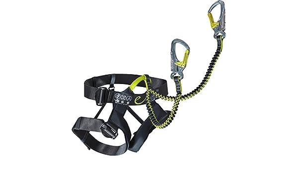 Klettersteigset Jester : Edelrid klettersteigset: amazon.de: sport & freizeit