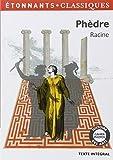 Ph?dre by Jean Racine (2013-08-28)