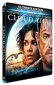 Cloud Atlas - Ultimate Edition Limitée DVD + Blu-Ray + Nouvelle Copie Digitale [Blu-ray] - Par les réalisateurs de Matrix [Ultimate Edition - Blu-ray + DVD + Copie digitale]