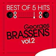 Best of 5 Hits, Vol. 2 - EP