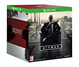 Xbox One Hitman Collectors Edition Collectable Statue PREOWNED