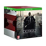 xbox_one: Hitman Collector's Edition (Xbox One)