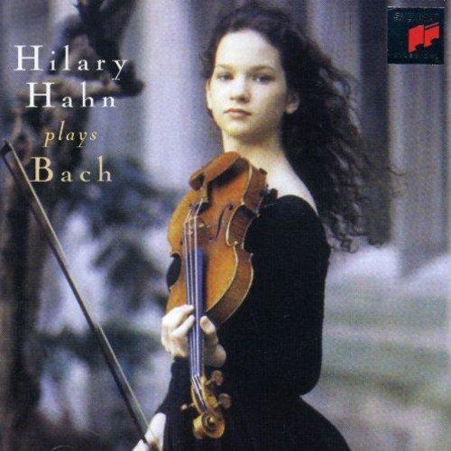 Violin- Partitas und Sonata Le Hahn