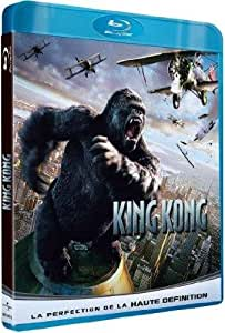 King Kong [Blu-ray] [Version Longue]