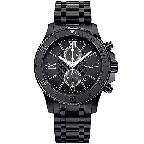 Reloj Thomas Sabo - Hombre WA0198-202-203-44mm