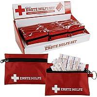 """Geldgeschenk Verpackung """" Erste Hilfe Set """" zum Verpacken von Geldgeschenken Geldverpackung preisvergleich bei billige-tabletten.eu"""