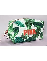 Neceser Palm Fern Leaf Print de PINK by Victorias Secret