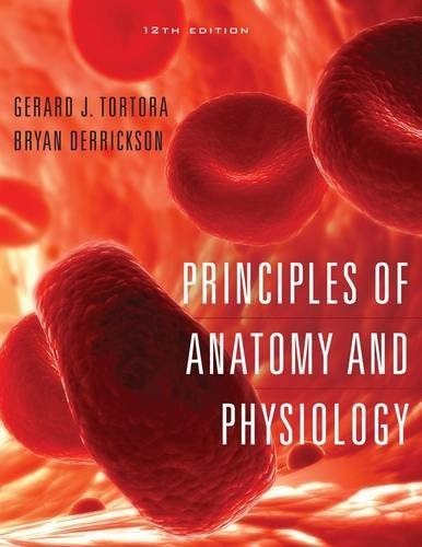 Principles of Anatomy and Physiology by Gerard J. Tortora Bryan H. Derrickson (2008-07-30)