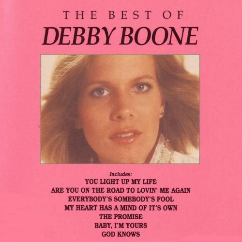 The Best Of Debby Boone
