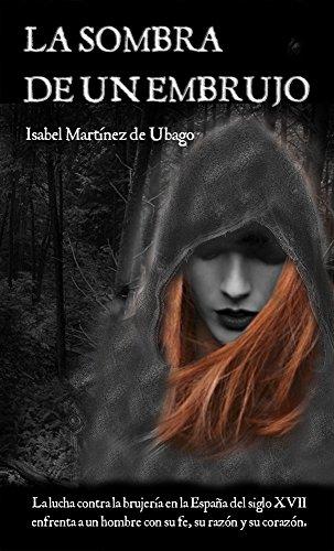 La sombra de un embrujo por Isabel Martínez de Ubago