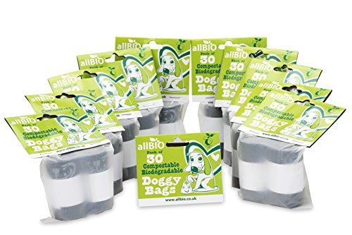 allBIO-perro-caca-bolsasBolsa-de-caca-perrobolsas-de-basura-para-perroperro-bolsas–100-biodegradables-y-compostables–300-bolsas