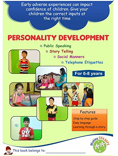 Personality-Development-for-Children-First-Edition